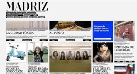 madriz.com