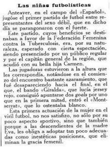 Mundo Deportivo, 1914